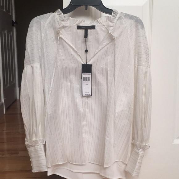 BCBGMaxAzria Tops - New BCBG blouse
